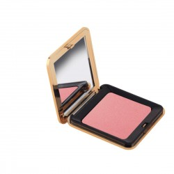 CASHMERE GOLD Pearlescent Blush - Pastel-pink