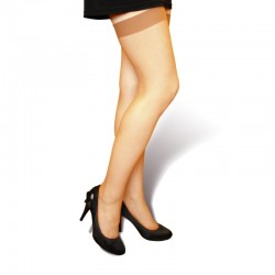 ANDREA STRETCH self-holding stockings