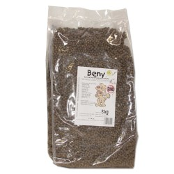 BENY granules for puppies 8 kg
