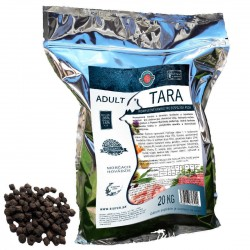 TARA ADULT 26% protein granules for dogs 20 kg