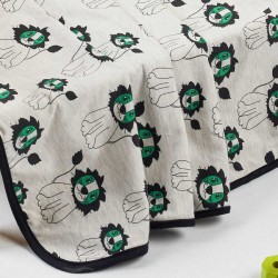 LEO children's blanket 70 x 95 cm