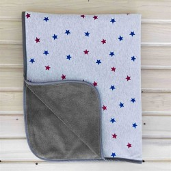 MAGIC Wellsoft children's blanket 80 x 100 cm