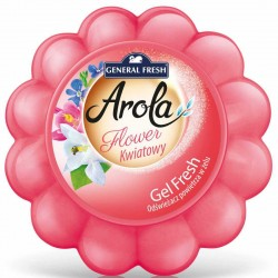 FLOWER gel air freshener