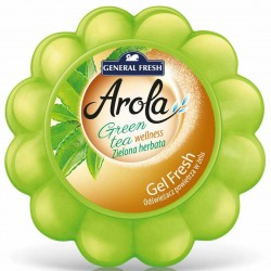 GREEN TEA gel air freshener