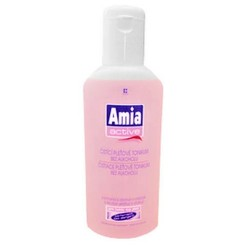 AMIA Active cleaning and make-up water without alcohol