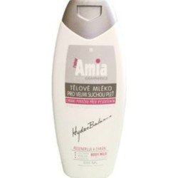 AMIA Hydro Balance body lotion for very dry skin