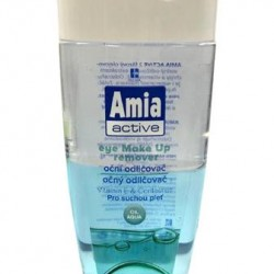 AMIA Active Eye Remover for Dry Skin