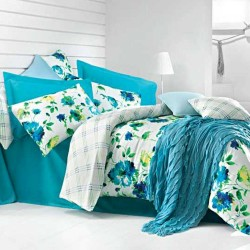 ESTELLE satin bedding Issimo Home