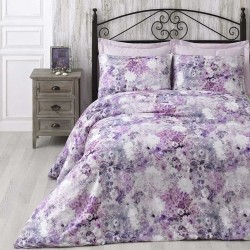 GRACE satin bedding Issimo Home