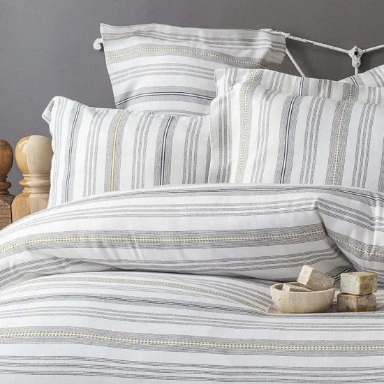 MATIN YELLOW exclusive linen Issimo Home