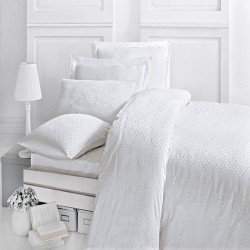 MONTE ecru exclusive damask linen Issimo Home