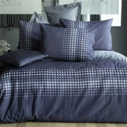 SORTIE satin bedding Issimo Home