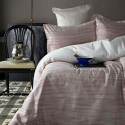 UMBRA pink exclusive linen Issimo Home