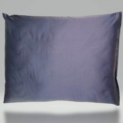 AURA satin pillow cover 70 x 90 cm Issimo Home