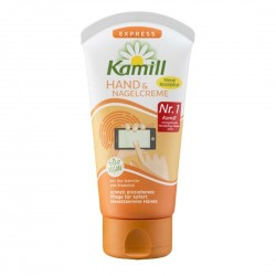 Kamill EXPRES Vegan Hand Cream & Nail 75ml tube