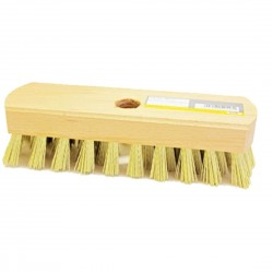 GECO floor brush 20 cm