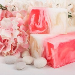 Kenzo (inspired by Kenzo - Madly) - perfumed natural handmade soap