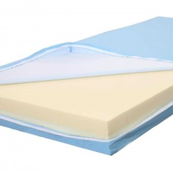 ATLANTIS anti-decubitus sandwich mattress