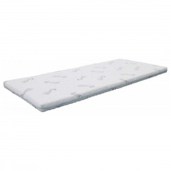 MAIA topper, mattress pad