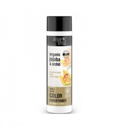Golden Orchid - glowing color hair conditioner