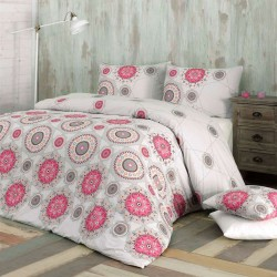 ALDEN cotton bedding Issimo Home