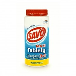 SAVO for the pool Maxi tablets 3 in 1