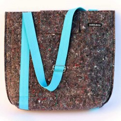 Sobi.Eco LOVE shoulder bag
