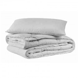 Anti-allergic quilt Issimo ULTRA MICROFIBER year round